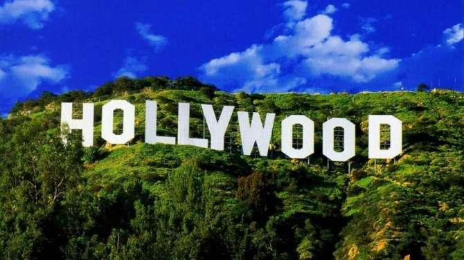 Hollywood K Billionaire Actors