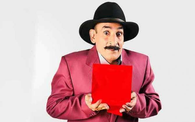 comedy king Iftikhar Thakur ka khusoosi interview