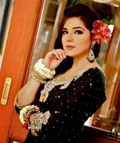 Natasha ALi