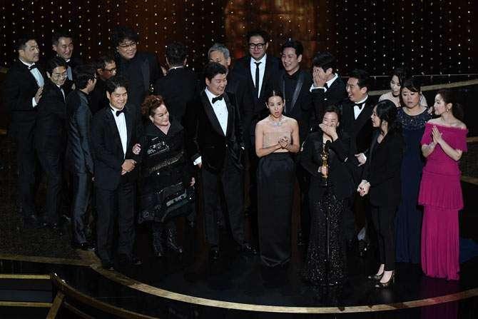 92 Oscars Awards 2020