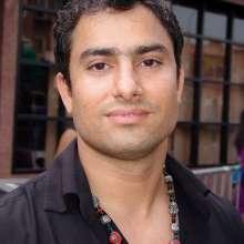 Ahmed Butt