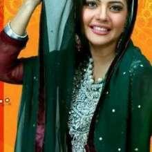 Nida Yasir