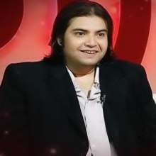 Ahmed Jahanzeb