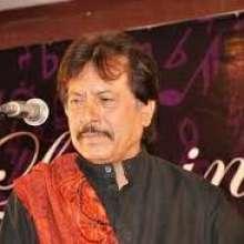 Attaullah Khan Niazi Esakhelvi