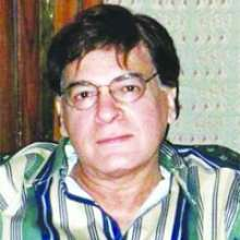 Qavi Khan