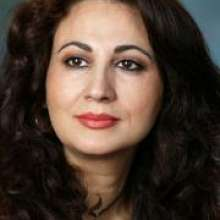 Feryal Gauhar