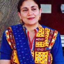 Madeeha Gauhar