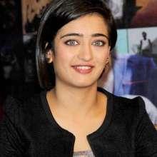 Akshara Haasan