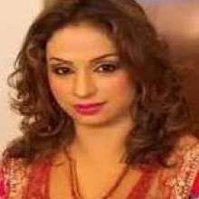 Nida Chaudhry