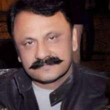 Ajmal Malik