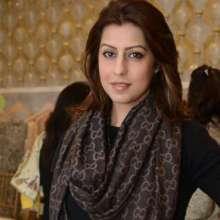 Huma Amir Shah