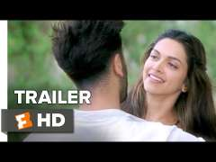 Tamasha Official Trailer