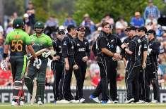 Pakistan Cricket Team Ki New Zealand Main Karkardagi Per Sawal