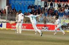 Pak Won 1st Test