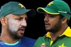 Pakistani Cricket Main Kaptani Ka Naya Tanaziya