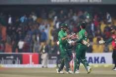 Cricket Ke Weraan Grounds Hue Abad !