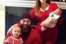 Wrestler Bray Wyatt Family
