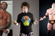 International Wrestlers Coming To Pakistan