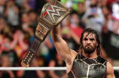 Seth Rollins Wins Men's Royal Rumble
