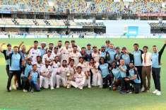India Won 2-1