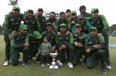 Pakistan Vs Ire Land