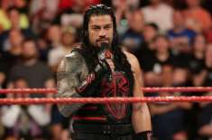 Roman Reigns Wins Elimination Chamber, Will Face Brock Lesnar