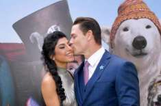 WWE News, John Cena Wedding To Shay Shariatzadeh