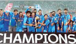 India World Champs Again After 28 Years