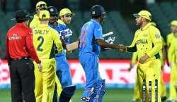 Australia Or India Ko Favorite Samjhna Dewane K Khawab Jaisa Hai