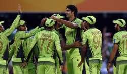 World Cup Main Pakistan Ne Pehli Fatah Ka Mazaa Chakh Liya