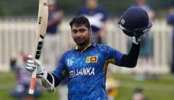 Sri Lanka Ki Scotland Ko Bhi Shikast