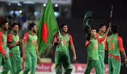 Pakistan Cricket Died