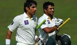 Qoumi Test Team Ne Dora Sri Lanka K Liye Mashqain Shoro Kar Di