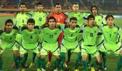 Pakistan Football K Mustaqbil Per Sawaliyaan Nishaan Lagne Laga