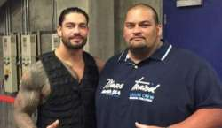 Roman Reigns Brother Rosey