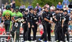 Pakistan Cricket Team Ki New Zealand Main Karkardagi Per Sawal