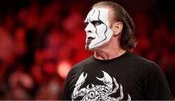 Sting Wrestler WWE