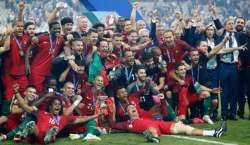 Euro 2016 Purtegal Ne Jeet Liya