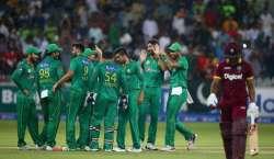 Pakistan Ne T20 Series Jeet Li