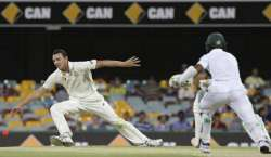 Brisbane Test Pakistan Ki Shikast