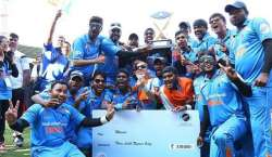 Dosra Blind T20 Cricket World Cup