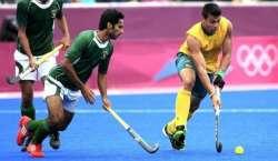 Pakistan Hockey Team Australia Main Himmat Har Gaye
