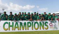 West Indies Main T20 Series Trophy Pakistan Ki