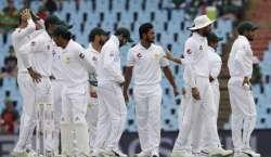 Why Pakistan Lost Centurion Test
