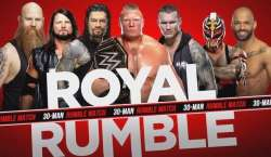 Royal Rumble 2020 Story Line Yeh Nahi Thi
