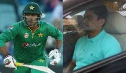 PSL Spot Fixing Scandal