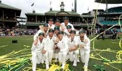 Australia Beat New Zealand 3-0