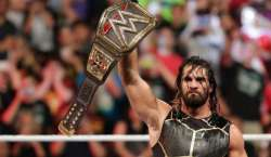 Seth Rollins Wins Men's Royal Rumble