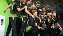 Australia Beat Pakistan 3-0 In T20 Series
