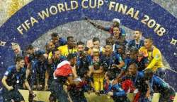 France Is The World Champion